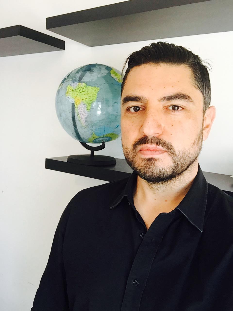 Rodrigo Manastarla (Perfil)